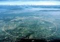 CERN view